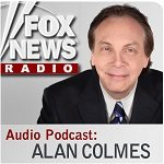 Alan Colmes Fox News Radio