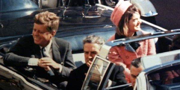 JFK speculation