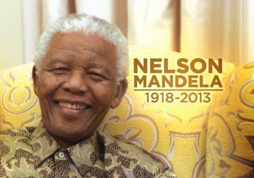 Nelson Mandela legacy
