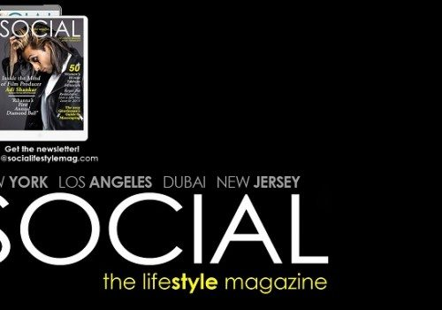 Social Magazine profile