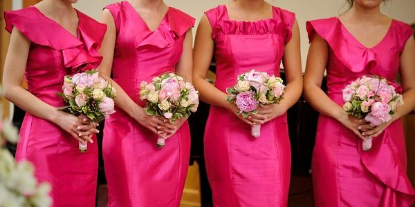 bridesmaid strggles