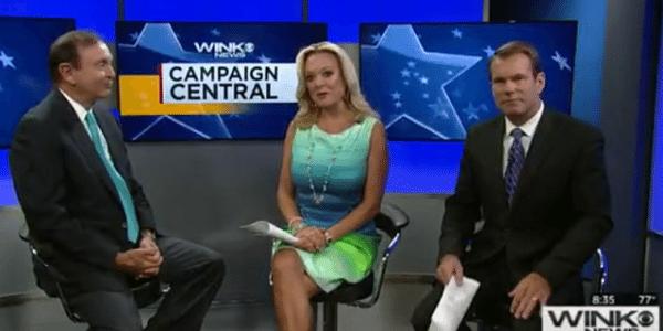 campaign methods WINK NEWS Dr. Bart Rossi