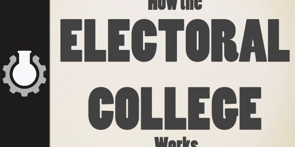 who does the electoral college work