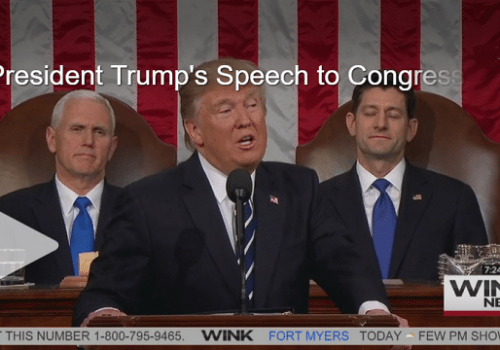 speech to congress