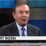 Bart Rossi talks about ISIS and Manachester