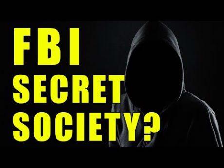 FBI secretsociety
