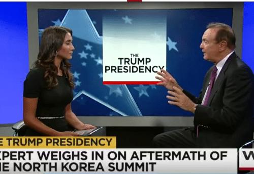 Dr. Bart Rossi talks North Korea