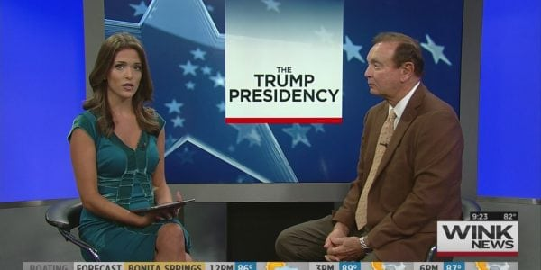 Bart Rossi discusses Manafort, Cohen charges