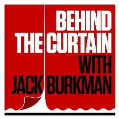 Jack Burkman Radio logo