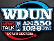 WDUN NEWS Talk North Georgia