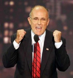 Rudy Giuliani comments