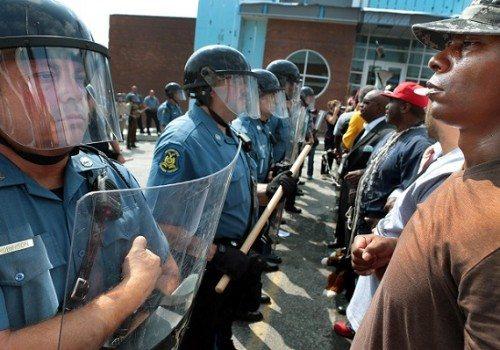 TheFreshOutlook Ferguson