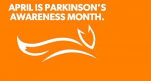 Parkinson Awareness Month