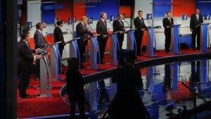 GOPdebateevaluations