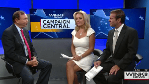 Presidential campaign review