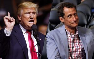 trump weinercompared