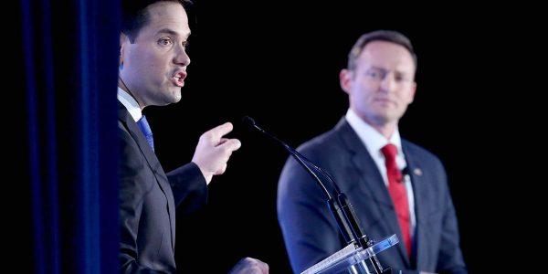 Rubio Murphy debate