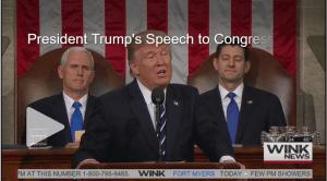 speech to congress