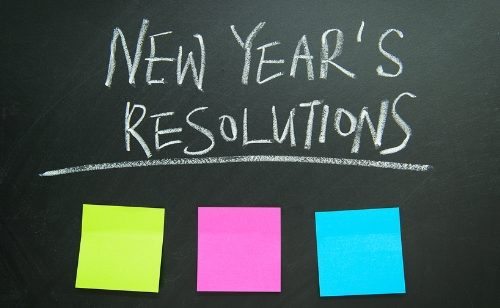 which resolutions will you keep