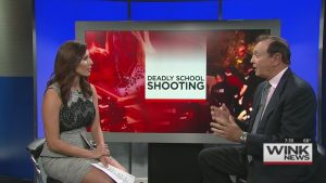 Psychologist weighs in on shooting