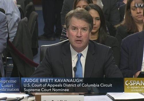 Court Nomination Possible Outcome