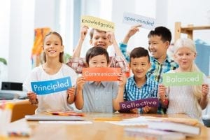 Guiding your child's development
