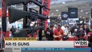 Colt Suspends Production of AR-15