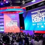 Democratic debate houston