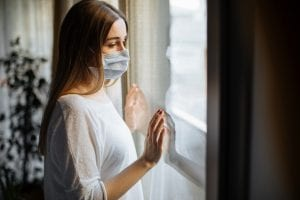 Mental health during the quarantine