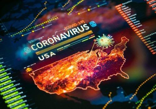 Coronavisus U.S.A.