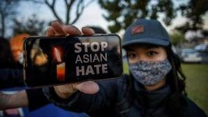 Asian-American Hate Crimes Rise