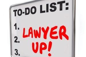 Lawyer up Gaetz