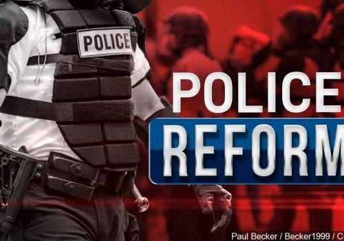 police reform act