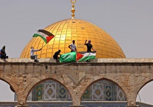Israeli ceasefire