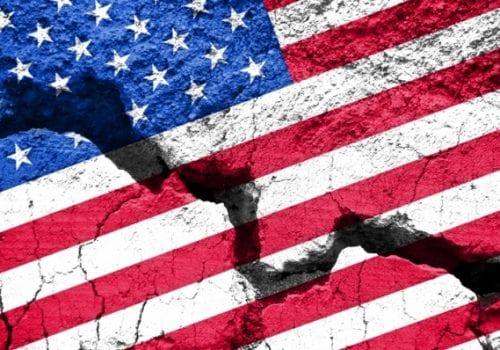 United states divide