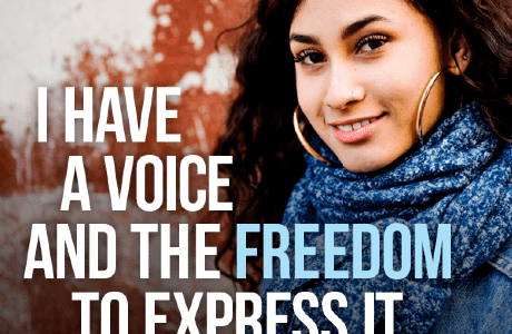 speech freedom
