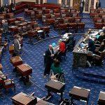 Government debt ceiling postponed